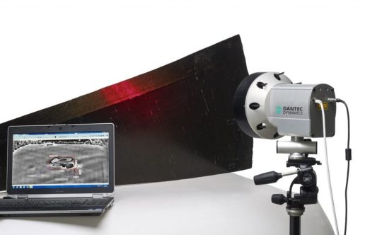 Company Portable customizable accurate Laser Shearography2