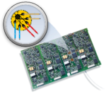 PCB Testing with Strain Gauge